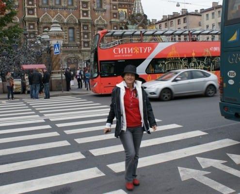Gruppenreise Alex Travel
