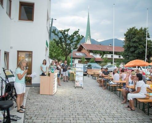Süsse 20ig Alex Travel Reisebüro Tirol
