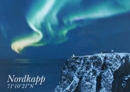 Alex Travel Kreuzfahrt zum Nordkap