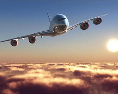 Flüge suchen und buchen