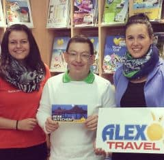 Alex Travel Reisebüro Tirol