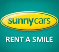 Logo von Sunny Cars