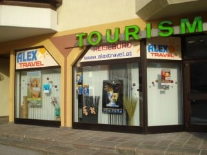 Alex Travel Fügen