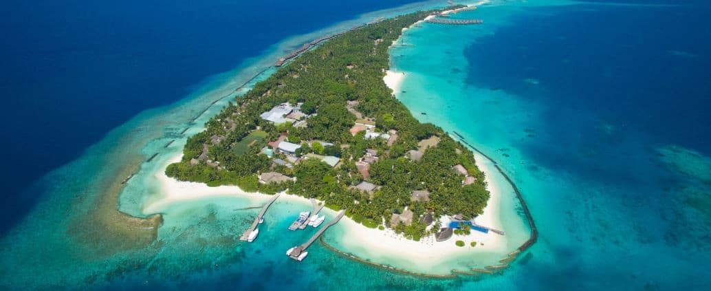 Kuramathi Island Resort Alex Travel