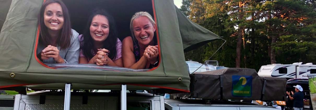Infoabend Camper