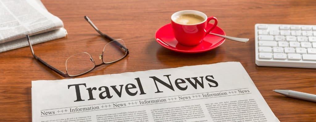 Newsletter Alex Travel
