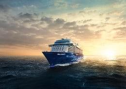 Kreuzfahrt Mein Schiff 5