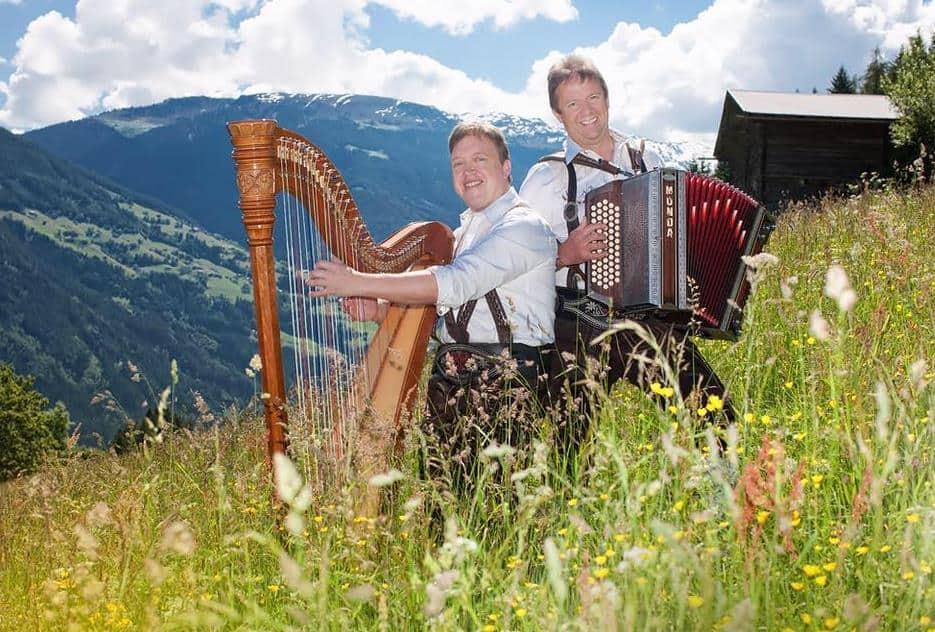 Kreuzjoch Duo Portoroz