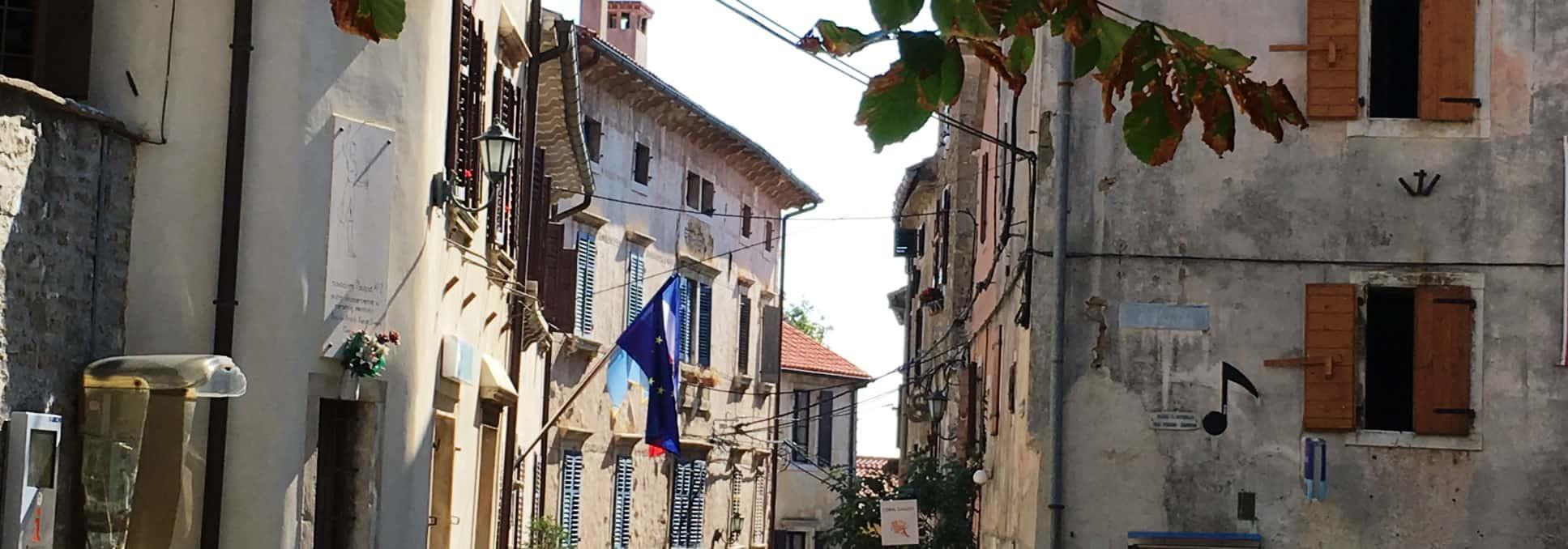 Kroatien Alex Travel