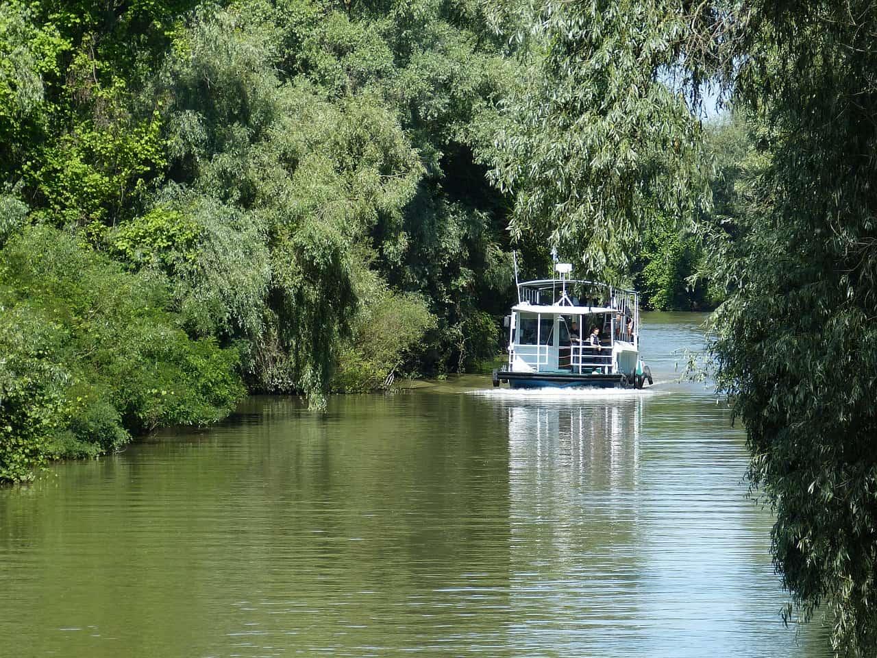 Flusskreuzfahrten