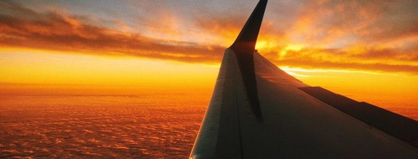 Flugreise Alex Travel