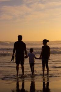Familienurlaub mit Flug