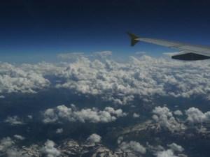 Flugreisen ab Innsbruck
