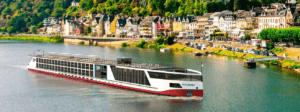 Flusskreuzfahrten kleine Schiffe