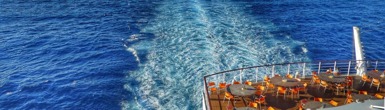 Schiffsreise Alex Travel
